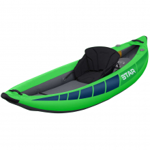 STAR Raven I Inflatable Kayak by NRS in Squamish Bc