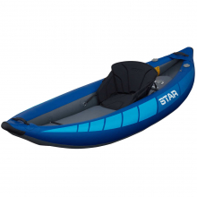 STAR Raven I Inflatable Kayak by NRS in Anchorage Ak