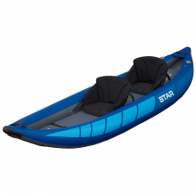 STAR Raven II Inflatable Kayak by NRS in Squamish Bc