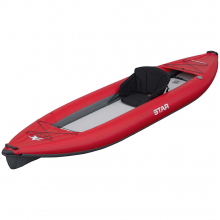 STAR Paragon XL Inflatable Kayak by NRS