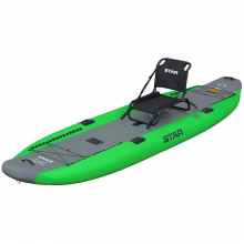 STAR Rival Inflatable Fishing Kayak by NRS in Squamish Bc
