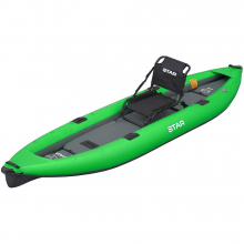 STAR Pike Inflatable Fishing Kayak by NRS in Little Rock Ar