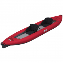 STAR Paragon Tandem Inflatable Kayak by NRS in Vernon Bc