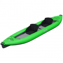 STAR Paragon Tandem Inflatable Kayak by NRS in Burbank Ca