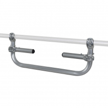 Frame Deluxe Foot Bar