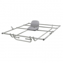Sport Cat Cataraft Frame by NRS