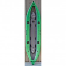 Sample STAR Pike Fishing Inflatable Kayak - Closeout