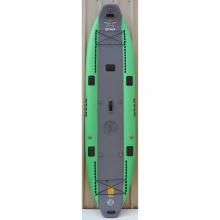 Sample STAR Rival Inflatable Fishing Kayak