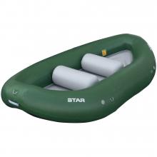 Blemished STAR Water Bug II Standard Floor Raft
