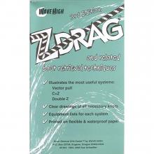 Z-Drag Rescue Crib Sheet by NRS in Denver CO