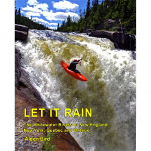 Let it Rain Guide Book by NRS