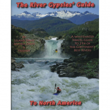 The River Gypsies Guide to North America Book by NRS