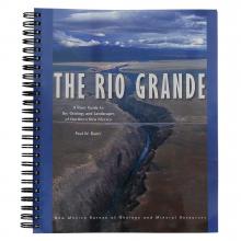 The Rio Grande Guide Book by NRS