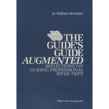 Guide's Guide Augmented Book by NRS