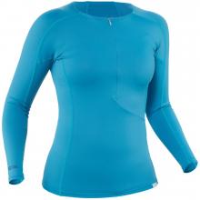 Women's H2Core Rashguard Long-Sleeve Shirt