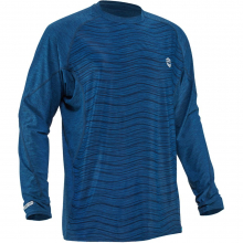 Men's H2Core Silkweight Long-Sleeve Shirt by NRS in Folsom Ca