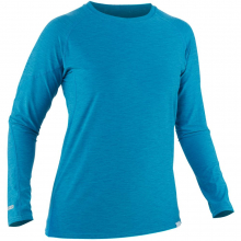 Women's H2Core Silkweight Long-Sleeve Shirt by NRS in Marshfield WI