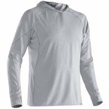 Men's H2Core Silkweight Hoodie by NRS in Anchorage Ak