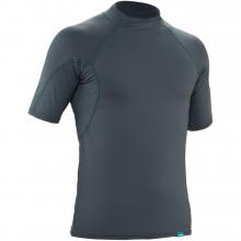 Men's H2Core Rashguard Short-Sleeve Shirt