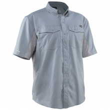 Men's Short-Sleeve Guide Shirt by NRS