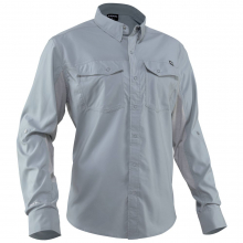Men's Long-Sleeve Guide Shirt