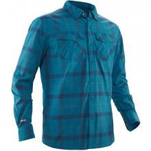 Men's Long-Sleeve Guide Shirt by NRS
