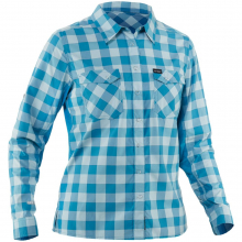 Women's Long-Sleeve Guide Shirt by NRS in Boulder CO