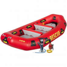 R120 Rescue Raft by NRS