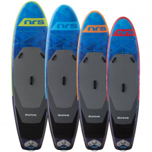 Thrive Inflatable SUP Boards by NRS