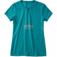 Women's Idaho T-Shirt by NRS