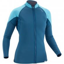 Women's HydroSkin 0.5 Jacket by NRS in Boulder CO