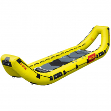 ASR 155 Rescue Boat by NRS