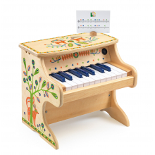 Animambo 18 Key Electronic Piano Musical Instrument by DJECO in Squamish BC