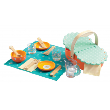 My Picnic Dining Play Set by DJECO in Marshfield WI