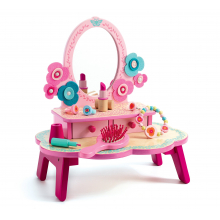 Flora Dressing Table Play Set by DJECO in Marshfield WI