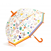 Faces Color-Changing Children's Umbrella by DJECO in Squamish BC