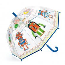 Robots Children's Umbrella