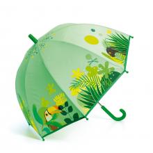 Tropical Jungle Children's Umbrella by DJECO in Squamish BC