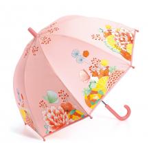 Flower Garden Children's Umbrella