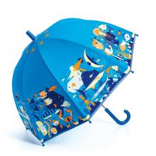 Deep Sea Children's Umbrella by DJECO in Bethesda MD