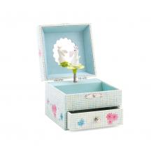 Sweet Rabbit's Song Musical Treasure Box