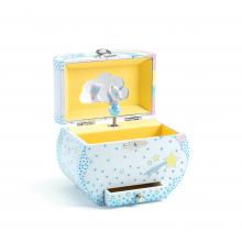 Unicorn Dreams Musical Treasure Box by DJECO in Marshfield WI