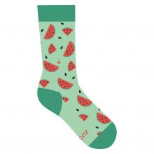 Socks that Provide Meals