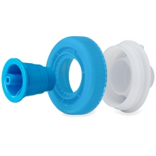 GravityWorks Universal Bottle Adaptor