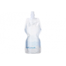 SoftBottle with Push-Pull Cap