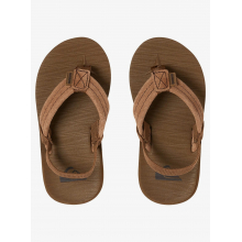 Toddler's Carver Suede Toddler by Quiksilver