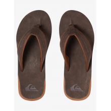 Young Men's Carver Nubuck by Quiksilver
