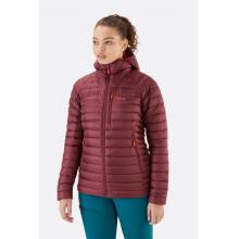 Women's Microlight Alpine Jacket by Rab in Chelan WA
