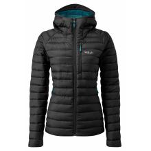 Women's Microlight Alpine Jacket by Rab in Golden CO