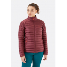 Women's Microlight Jacket by Rab